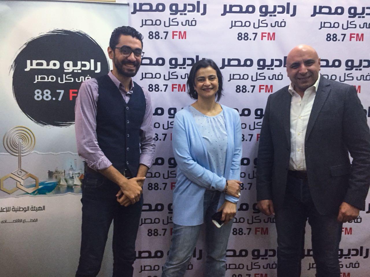 احتفالية راديو مصر (12)