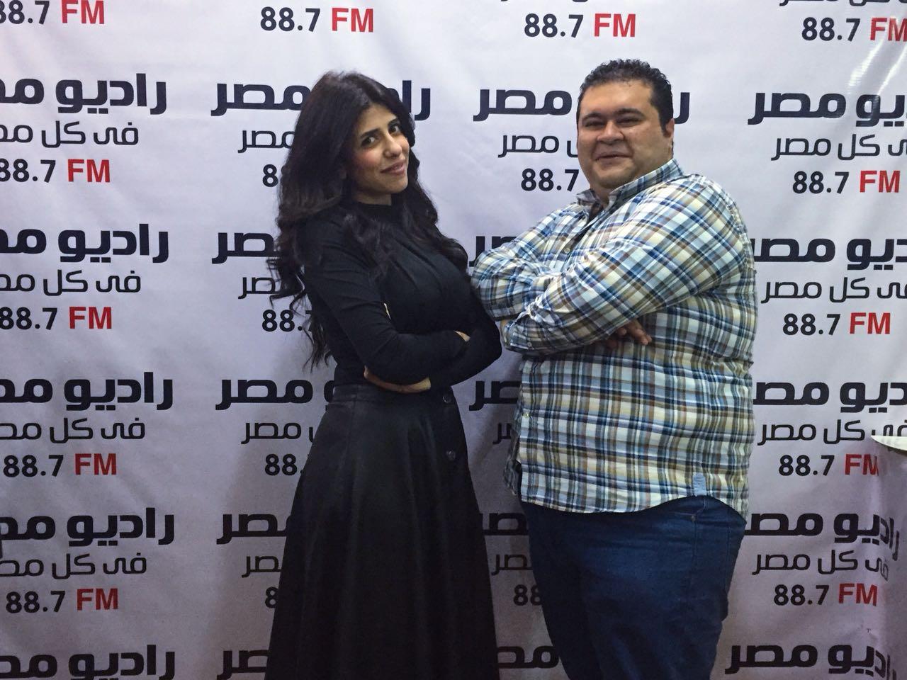 احتفالية راديو مصر (4)