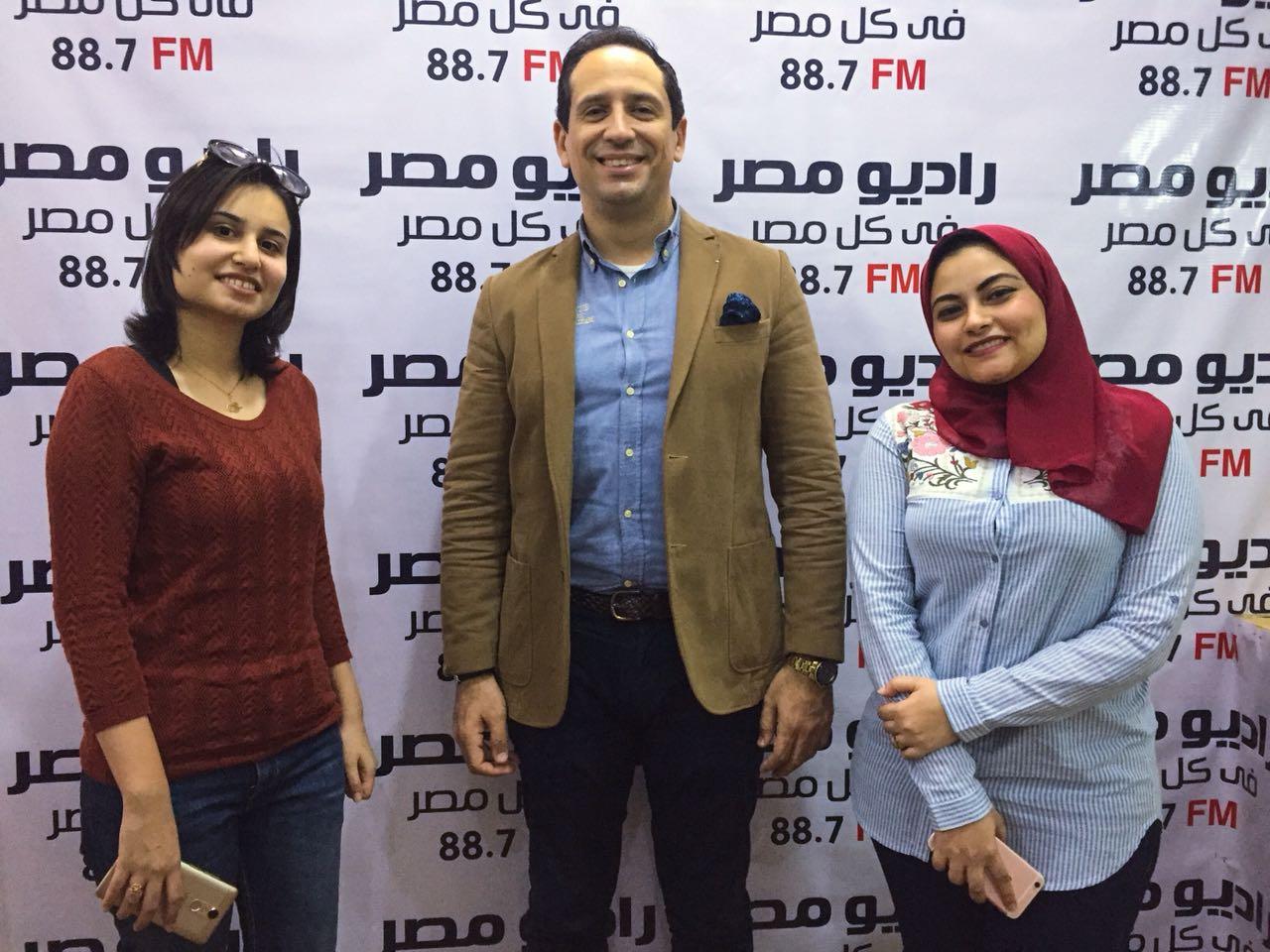 احتفالية راديو مصر (11)
