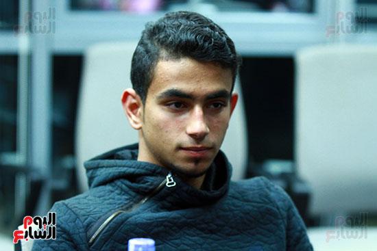 خالد الفايد نجم ذا فويس كيدز (14)