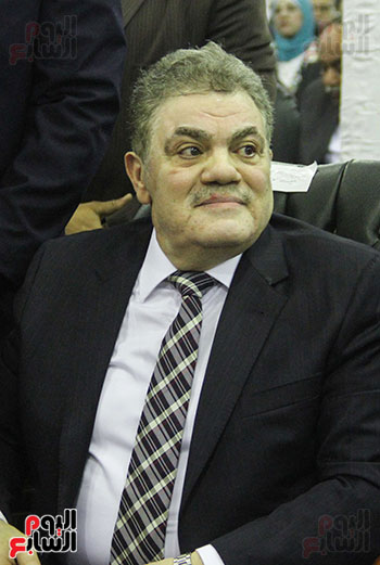 حزب الوفد يدعم السيسى (11)