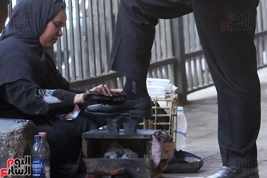 فيتشر المرأة المصرية (20)