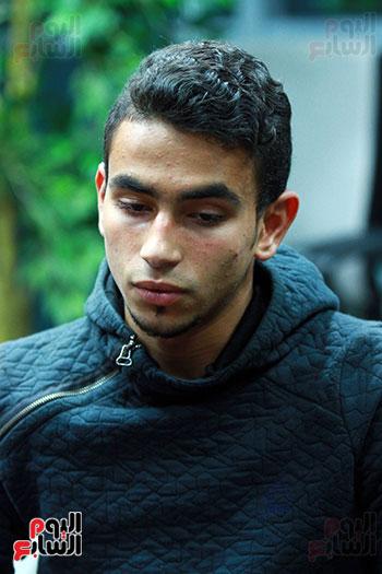 خالد الفايد نجم ذا فويس كيدز (6)