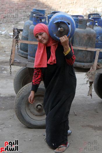 فيتشر المرأة المصرية (4)