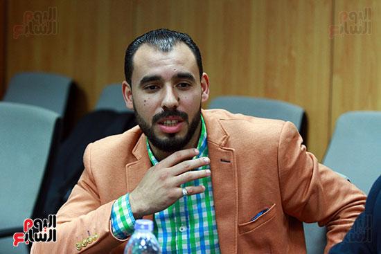 خالد الفايد نجم ذا فويس كيدز (18)