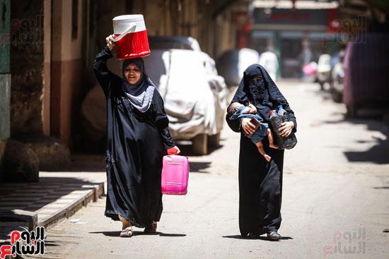 فيتشر المرأة المصرية (12)