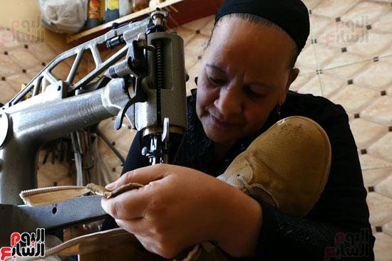 فيتشر المرأة المصرية (3)