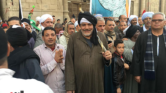 مولد الإمام الرفاعى (9)
