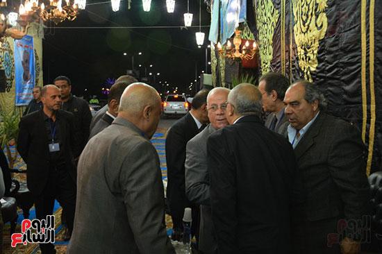 تأبين للشناوى وإينو قدامى لاعبى النادى المصرى ببورسعيد (7)