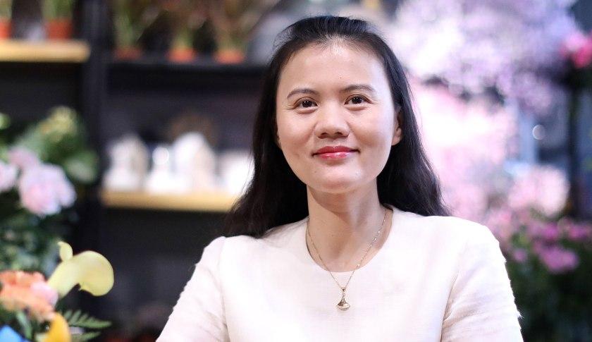 Lucy Peng