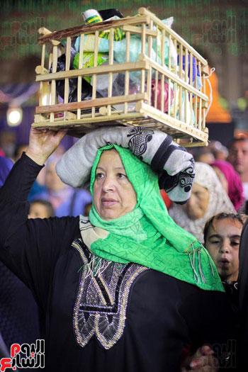 فيتشر المرأة المصرية (9)