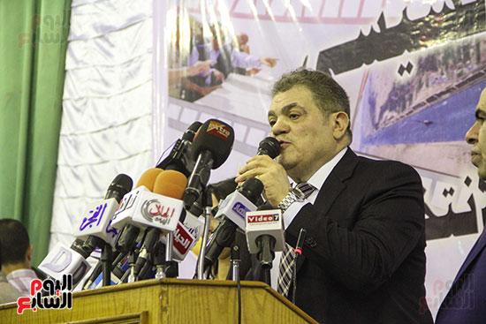 حزب الوفد يدعم السيسى (28)