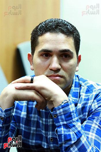 خالد الفايد نجم ذا فويس كيدز (23)