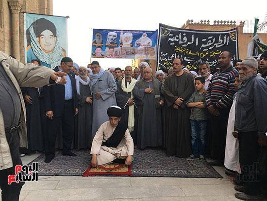 مولد الإمام الرفاعى (13)