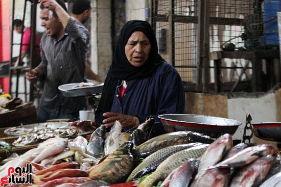 فيتشر المرأة المصرية (17)