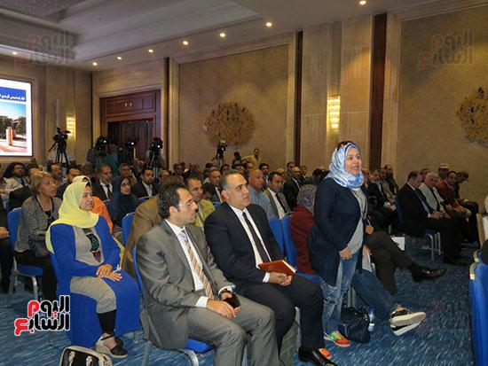 مؤتمرهالة السعيد بالعاصمة الادارية الجديدة  (10)
