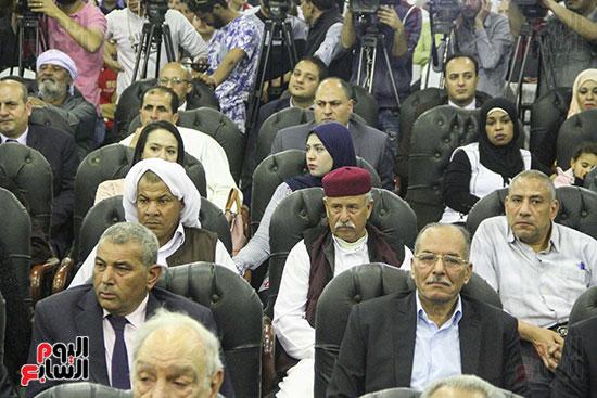 حزب الوفد يدعم السيسى (19)