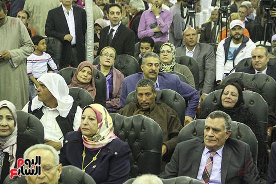حزب الوفد يدعم السيسى (20)