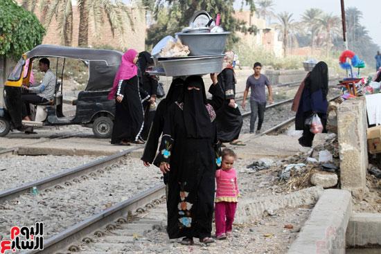 فيتشر المرأة المصرية (14)