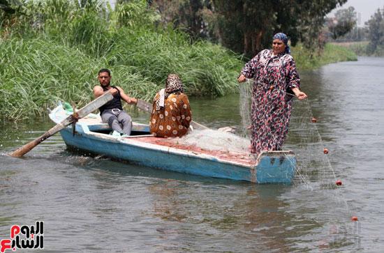 فيتشر المرأة المصرية (5)
