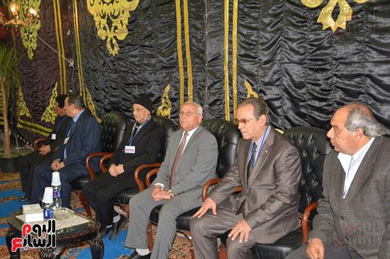 تأبين للشناوى وإينو قدامى لاعبى النادى المصرى ببورسعيد (5)