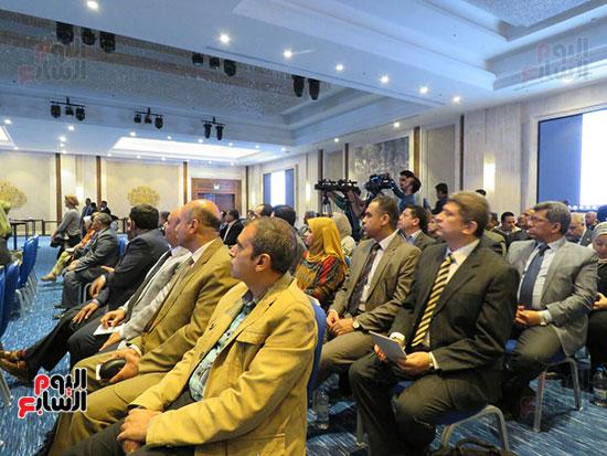 مؤتمرهالة السعيد بالعاصمة الادارية الجديدة  (35)