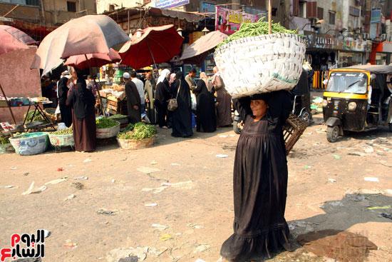 فيتشر المرأة المصرية (19)