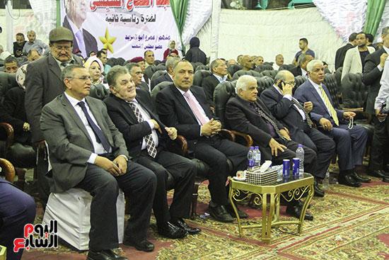 حزب الوفد يدعم السيسى (40)