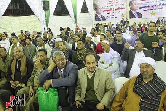 حزب الوفد يدعم السيسى (31)
