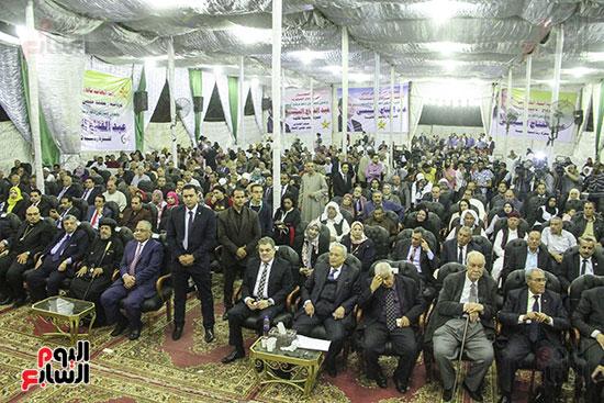 حزب الوفد يدعم السيسى (22)