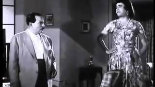 عبد الفتاح القصرى بفيلم سكر هانم