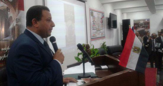 محمد-عبد-اللطيف-مساعد-وزير-الآثار