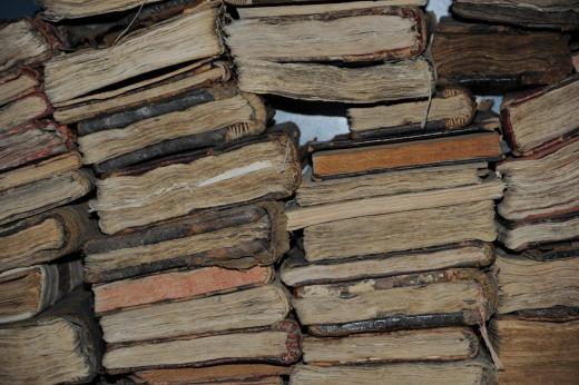 الكتب التراثية