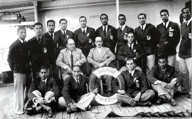 منتخب مصر فى كأس العالم 1934 (2)