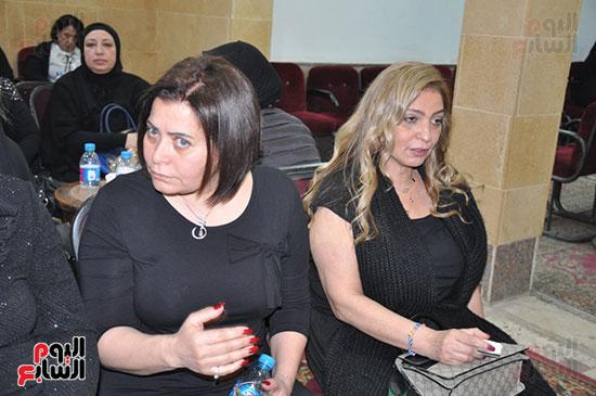 عزاء مازن السماحى بالحامدية الشاذلية (49)