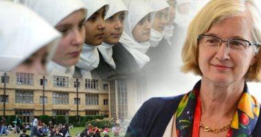 أماندا سبيلمان، كبير المفتشين بالمدارس البريطانية الابتدائية