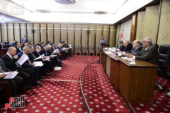 صور لجنة الشئون التشريعية والدستورية (10)
