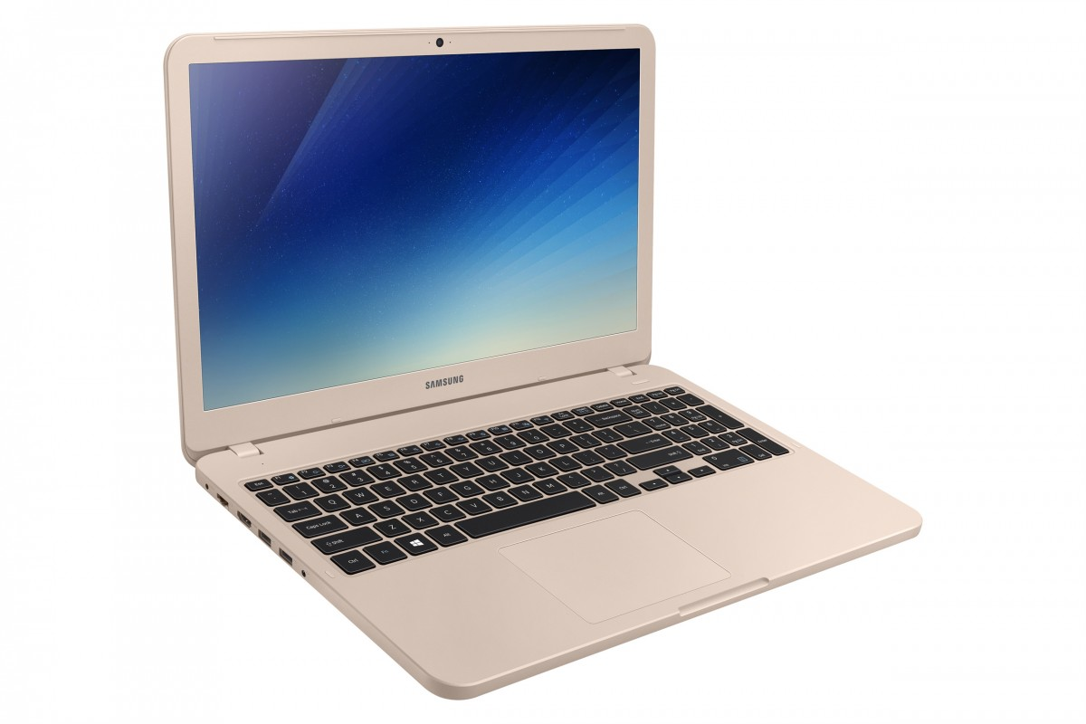 Samsung Notebook 3 2