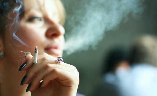 التدخين 1