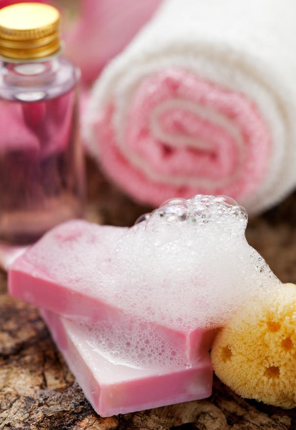 صابون عطري