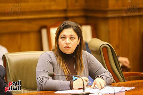 لجنة الإدارة المحلية (7)