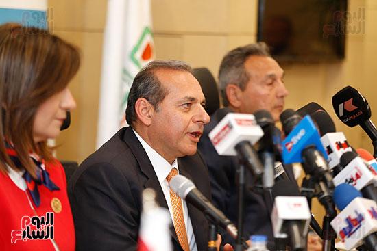 صور مؤتمر نبيلة مكرم (11)