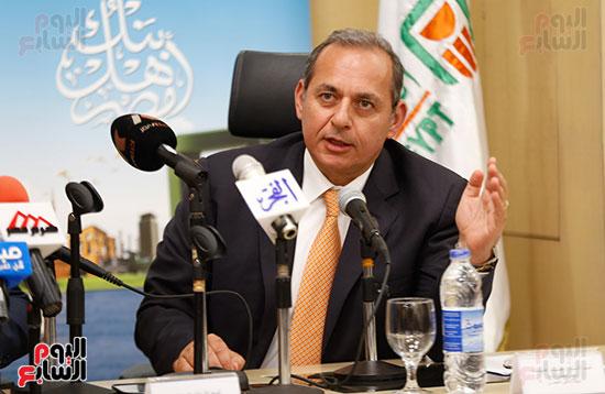 صور مؤتمر نبيلة مكرم (2)