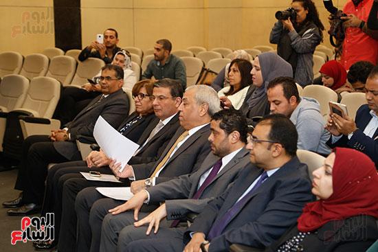 صور مؤتمر نبيلة مكرم (8)