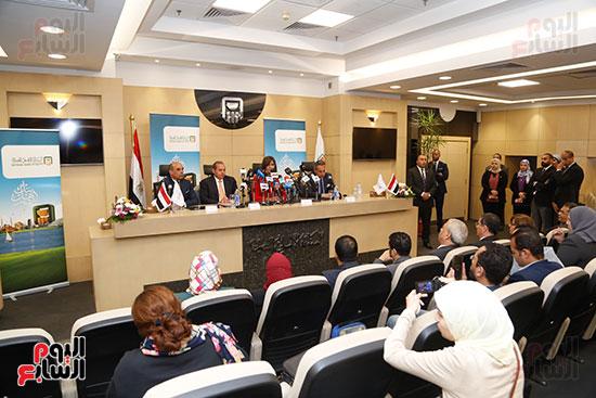 صور مؤتمر نبيلة مكرم (6)