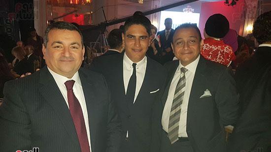 صور لطيفة حفل صندوق تحيا مصر  (43)