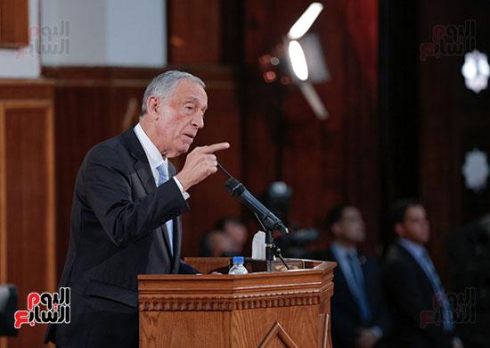 صور مارشيلو دى سوزا، رئيس جمهورية البرتغال (14)