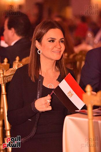 صور لطيفة حفل صندوق تحيا مصر  (38)
