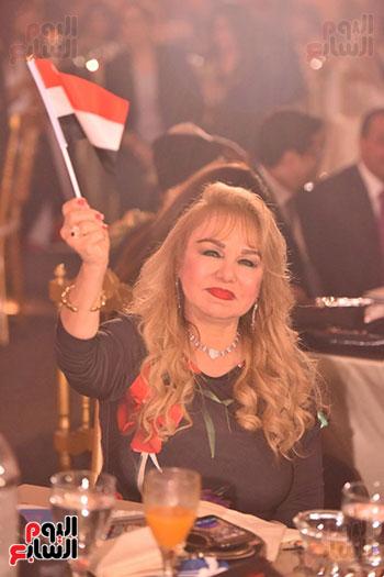 صور لطيفة حفل صندوق تحيا مصر  (52)