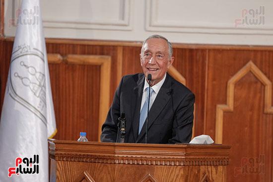 صور مارشيلو دى سوزا، رئيس جمهورية البرتغال (23)